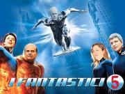 fantastici 5